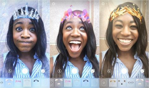 La 'dismorfia de Snapchat' crea ideales de belleza inalcanzables