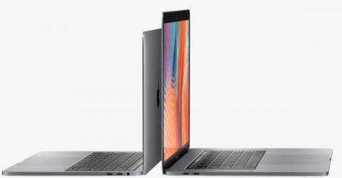 Something to think about: Screen size for laptops and monitors.