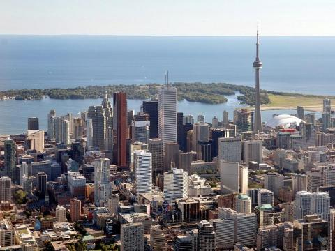 T-7. Toronto, Canada
