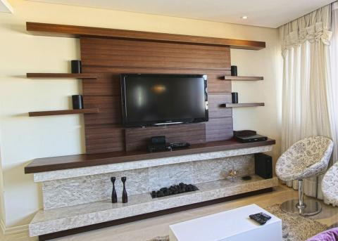 El televisor es uno de los electrodomésticos que menos consumen en una casa