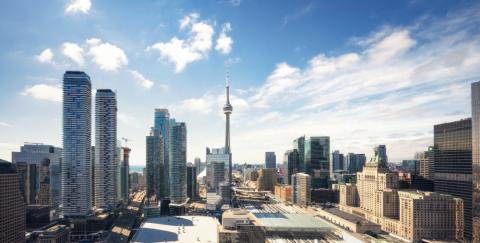 Toronto ciudad mejor reputación