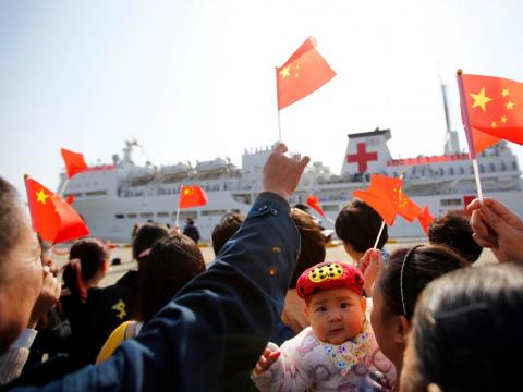 Two years ago, China began allowing families to have two children instead of one, but the policy change has not done enough to reverse a decreasing fertility rate.