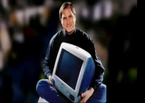 Bajo la nueva era de liderazgo de Jobs, la compañía haría las paces con Microsoft, que invirtió 150 millones en Apple en 1997