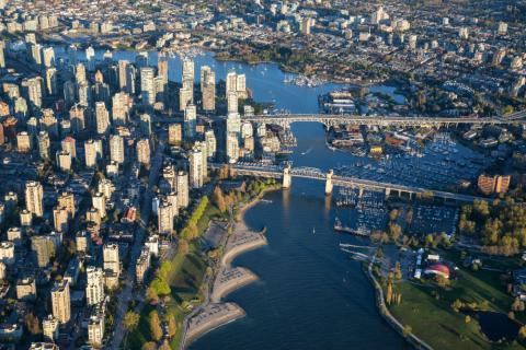 Vancouver es una de las ciudades con mejor reputación.