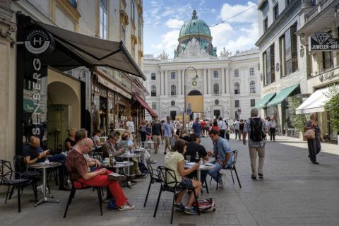Viena ciudad mejor reputacion
