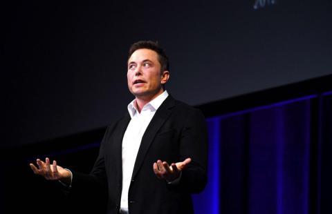 Elon Musk dijo que los comentarios de privatización total de la empresa estaban basados en la creencia de que las probabilidades estaban a su favor.