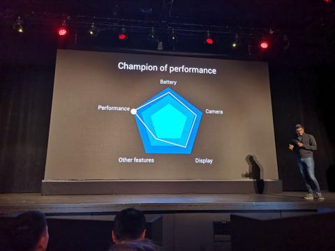 Xiaomi Pocophone filosofía