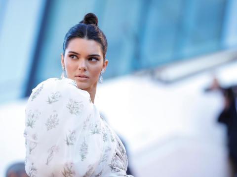 10. Kendall Jenner