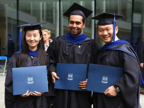 18. Yale grads earn an average post-graduation salary of $110K to $120K.
