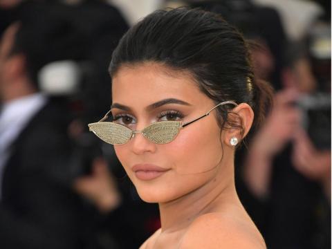1. Kylie Jenner