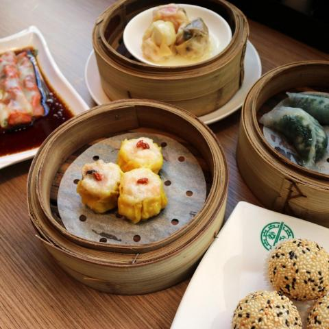 2. Tim Ho Wan, Hong Kong — $3.80