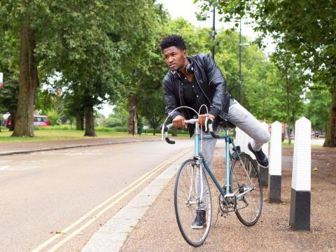 Actividades como el ciclismo también pueden proteger tu sistema inmune