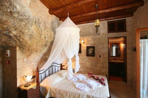 Alojamiento en Creta