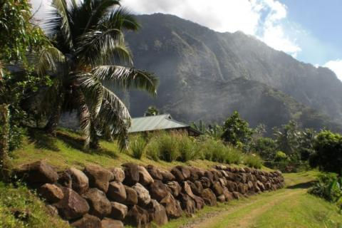 Alojamiento en Islas Marquesas