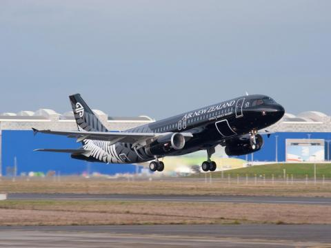 2. Air New Zealand [RE]