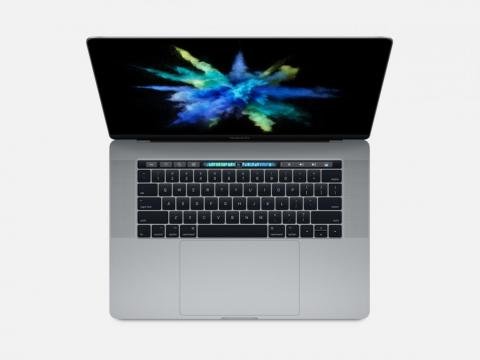 Apple's most powerful MacBook Pros don't reach their full potential, even after Apple fixed the overheating issue.