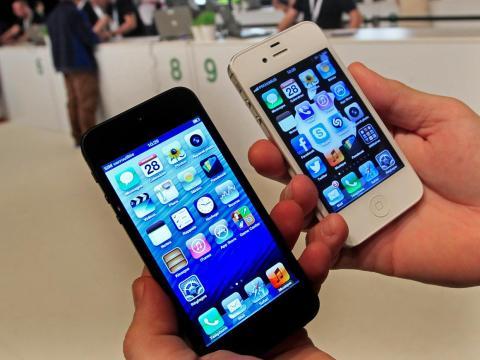 Agosto de 2012: Apple va a lanzar el iPhone 5 y App Store funciona desde hace 4 años. Los smartphones rivales están despegando. Es tiempo de volver al concepto de un mercado virtual que pueda llevarte comida cuando quieras