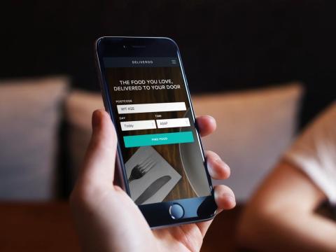Agosto de 2016: Deliveroo se acerca al estatus de unicornio con otra recaudación de 285 millones. Ya es una de las startups tecnológicas de Reino Unido más capitalizadas y queridas por los usuarios [RE]