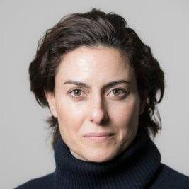 Bárbara Navarro. Google