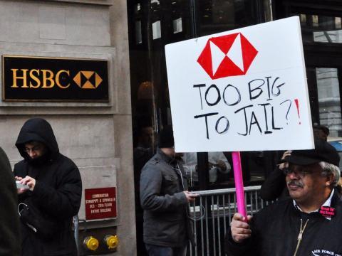 Crisis financiera EE.UU
