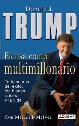 Ensayos Dondal Trump libro