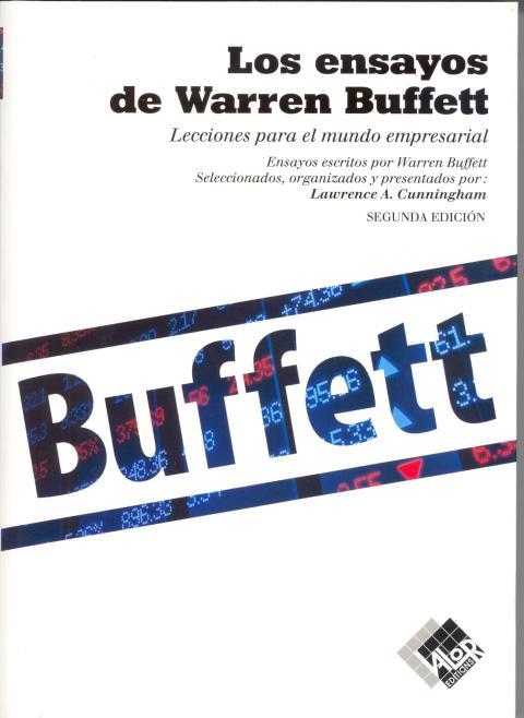 Ensayos de Warren Buffett
