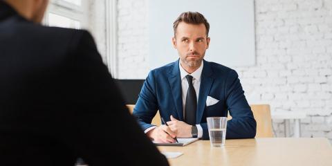 [RE]16 preguntas de entrevista de trabajo que quieren pillarte