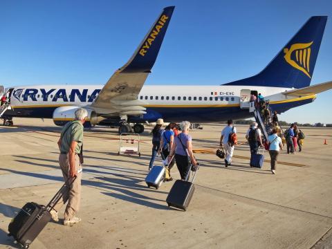Un estudio sugiere que se podría empezar con la aviación a control remoto en 2025 [RE]