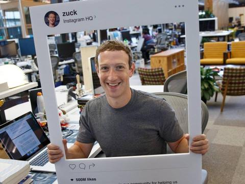 """Primero, hay un programa de prácticas """"tradicional"""", en el que los internos son asignados a un equipo en la compañía y trabajan en un producto real de Facebook durante 12 semanas"""