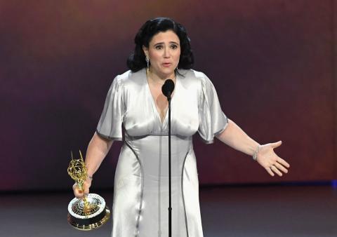 [RE]Ganadores Emmys