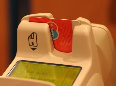 Gastos por usar la tarjeta de crédito fuera de España