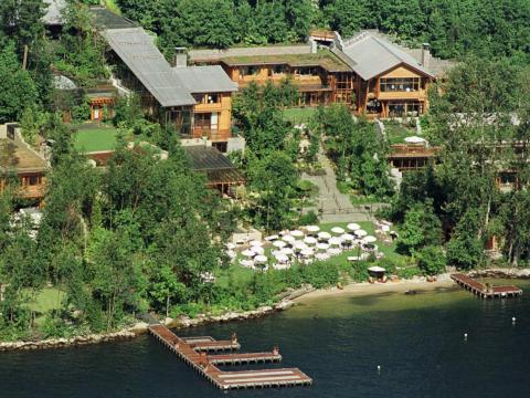 "Gates also spent a lot on his estate, ""Xanadu 2.0,"" in Medina, Washington. It took him seven years and $63 million to build. He purchased the lot for $2 million in 1988."