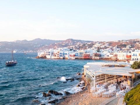 The Greek island of Mykonos is known as a vacation and party hotspot for millionaires. Anthony Lassman, cofounder of London-based luxury travel and lifestyle management company Nota Bene Global, told Business Insider that he rents