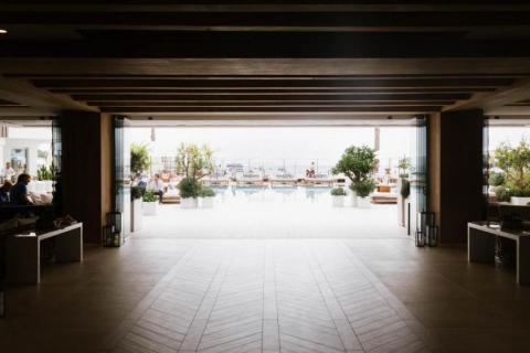 [Re]así es alojarse en el Hotel de De Niro en Ibiza