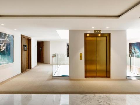 [Re] así es alojarse en hotel de De Niro