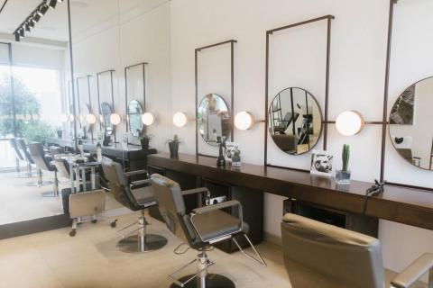 I usually stick to $15 haircuts at a barbershop, but I imagine the more pampered among us will be delighted that Nobu has an on-site John Frieda hair salon and nail bar.