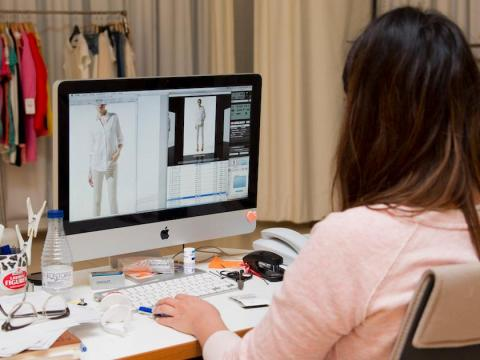 Inditex is also the largest employer in the region. More than 5,000 people work at its headquarters across various divisions including design, e-commerce, and sales.