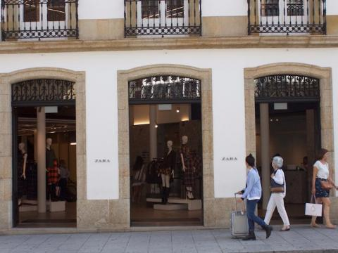 """""""Inditex is the big company that moves everything here,"""" Adolfo Lopez, 58, a business owner who has lived in the city all his life, told Business Insider."""