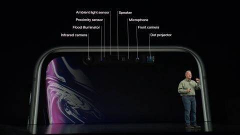 iPhone XR Video