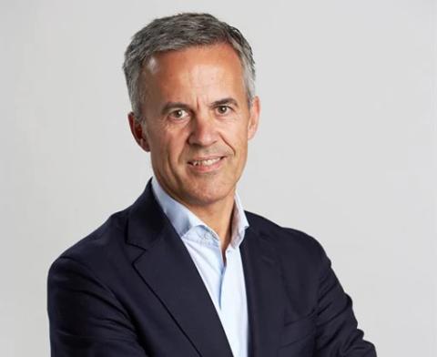 Javier Varela, Volvo Group