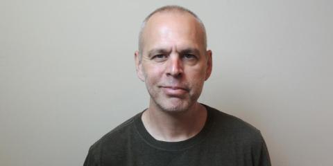 Ken Kocienda.