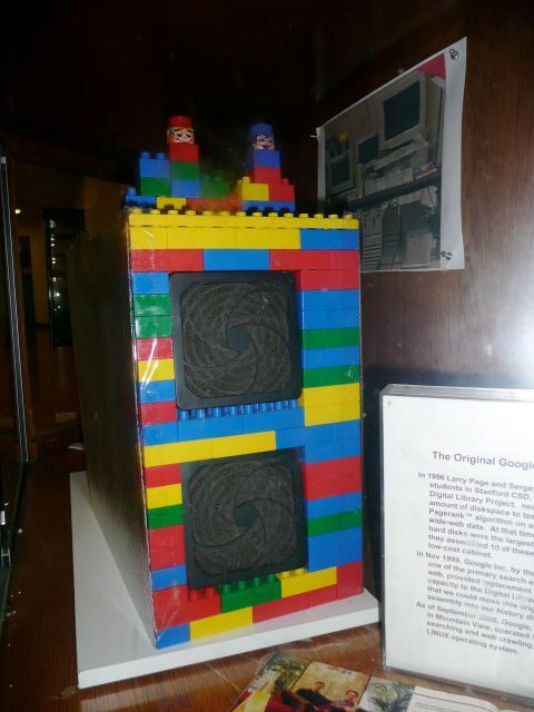 Legos Google