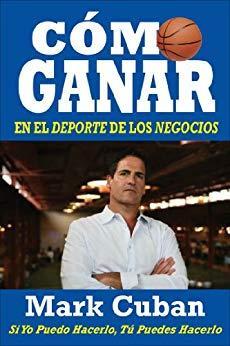 Libro Mark Cuban