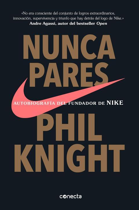 Libro de Phil Knight