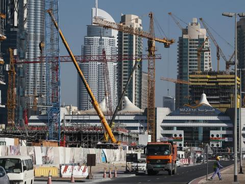 But many visitors to Dubai find it to be completely underwhelming, artificial, and lacking in culture. Foreigners who live there complain of constant construction, and it's landed on several lists of most overrated travel