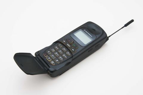 Motorola móvil viejo