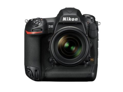 Nikon full frame