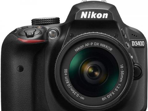 Now, let's take a look at the different crop-sensor and full-frame options from each company. Nikon currently offers eight crop-sensor cameras on its website, but there are older models available from resellers and third parties.