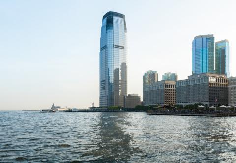 Oficinas de Goldman Sachs