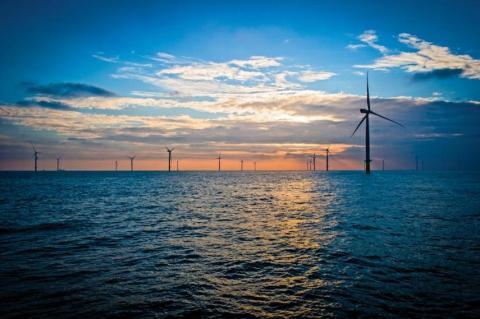 [RE]parque eólico más gran del mundo